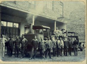 obreros afe 1900